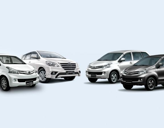 Sewa Mobil Murah Jogja  Tia Transport  Rental Mobil