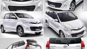 Permalink to: Tarif Rental Mobil
