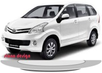 rental all new avanza jogja