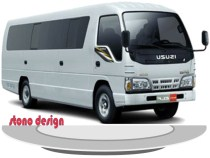 rental elf long jogja