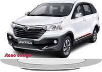 rental great xenia jogja