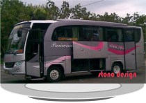 rental medium bus jogja