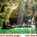 wisata jogja gua pindul