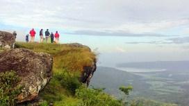 wisata Gunung Lanang jogja