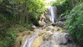 wisata air terjun perawan sidoharjo