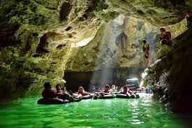 travel wisata gua pindul