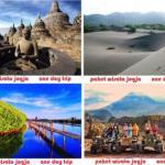 tour wisata jogja